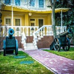 Hotel Petrovsky Prichal Luxury Hotel&SPA фитнесс-зал