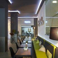 City Hotel Thessaloniki интерьер отеля фото 3