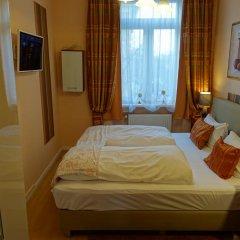 Hotel Villa Konstanz 3* Стандартный номер фото 7
