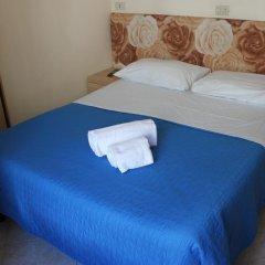 Отель Merulana Star Номер категории Эконом с различными типами кроватей фото 10