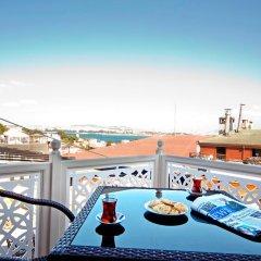 Hippodrome Hotel балкон