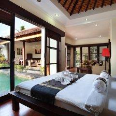 Отель Aleesha Villas 3* Улучшенная вилла с различными типами кроватей фото 8