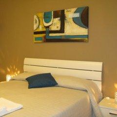 Отель B&B Li Figuli Стандартный номер фото 4