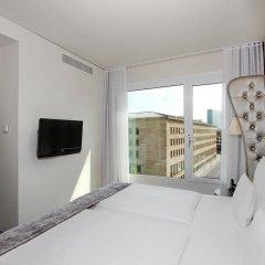 Отель Arcotel John F 5* Президентский люкс фото 3