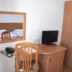Отель Erma удобства в номере