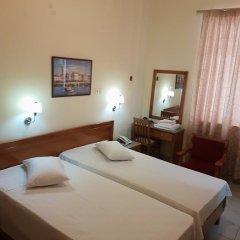 Lena Hotel 3* Стандартный номер с двуспальной кроватью фото 8