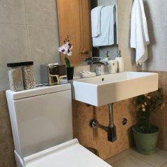 Hotel Relax Dhermi 4* Номер Комфорт с 2 отдельными кроватями фото 7
