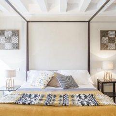 Отель San Marco Suite Apartments Италия, Венеция - отзывы, цены и фото номеров - забронировать отель San Marco Suite Apartments онлайн комната для гостей фото 3