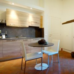 Апартаменты Navona Luxury Apartments Улучшенные апартаменты с различными типами кроватей фото 19