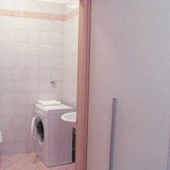 Отель Portici Merano Меран ванная