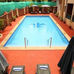 Отель Casa Severina Индия, Гоа - отзывы, цены и фото номеров - забронировать отель Casa Severina онлайн спортивное сооружение