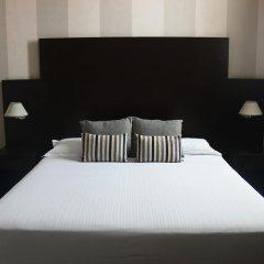 Отель c-hotels Club 4* Номер категории Эконом с различными типами кроватей
