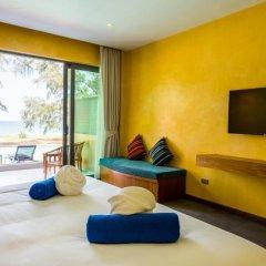 Отель Coriacea Boutique Resort 4* Номер Делюкс с двуспальной кроватью фото 3
