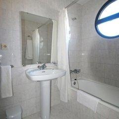 Hotel Marinetto ванная