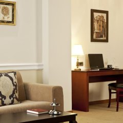 AVA Hotel & Suites 4* Люкс с различными типами кроватей фото 5