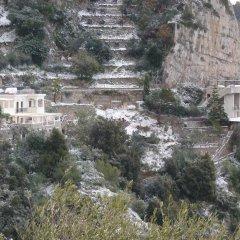 Отель Villa Duchessa d'Amalfi Конка деи Марини приотельная территория