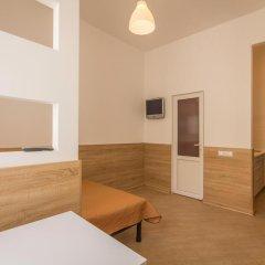 Гостиница Krehivska 7-1 удобства в номере