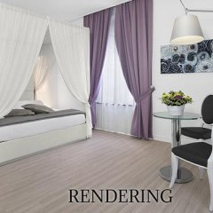 LHP Hotel River & SPA 5* Стандартный номер с различными типами кроватей фото 4