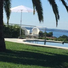 Отель Villa Benedita Италия, Манерба-дель-Гарда - отзывы, цены и фото номеров - забронировать отель Villa Benedita онлайн фото 7