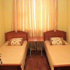 Гостиница Вояж-Бутово Номер категории Эконом с 2 отдельными кроватями фото 4
