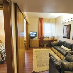 Best Western Hotel St. George 4* Стандартный номер с разными типами кроватей фото 2