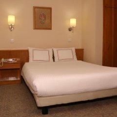 Hotel Ilkay 3* Стандартный номер с двуспальной кроватью фото 3