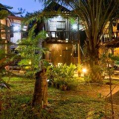 Leaf House Bungalow - Hostel фото 4