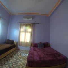 Отель Trans Sahara Марокко, Мерзуга - отзывы, цены и фото номеров - забронировать отель Trans Sahara онлайн комната для гостей фото 2
