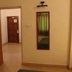 Отель Palmarinha Resort & Suites Гоа удобства в номере