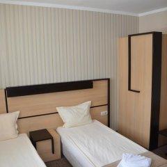 Olymp Hotel 3* Стандартный номер фото 2