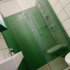 Flow Hostel Будапешт ванная фото 2