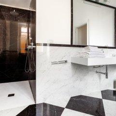 Отель Cagliari Boutique Rooms 4* Стандартный номер с различными типами кроватей фото 7