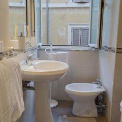 Отель Trevi Luxury Suites ванная