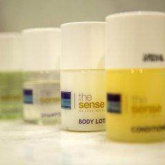 The Sense De Luxe Hotel – All Inclusive Сиде ванная