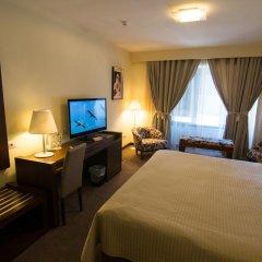 Отель Boutique Hotel Kotoni Албания, Тирана - отзывы, цены и фото номеров - забронировать отель Boutique Hotel Kotoni онлайн комната для гостей фото 3