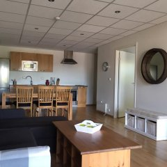Отель Kristiansand Feriesenter Норвегия, Кристиансанд - отзывы, цены и фото номеров - забронировать отель Kristiansand Feriesenter онлайн в номере фото 2