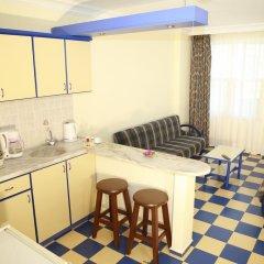 Апарт ALMERA PARK 3* Стандартные апартаменты в дополнительном здании с различными типами кроватей фото 5