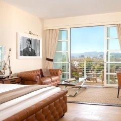 Отель Mr. C Beverly Hills 5* Номер Делюкс с различными типами кроватей