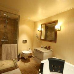 Отель Nairi SPA Resorts 4* Улучшенный люкс с различными типами кроватей фото 10