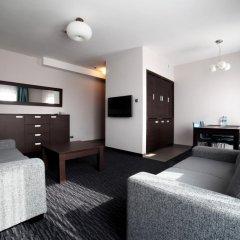 Отель Golden Tulip Gdansk Residence комната для гостей фото 3