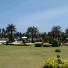 Отель Lanta Lapaya Resort 4* Улучшенная вилла фото 2