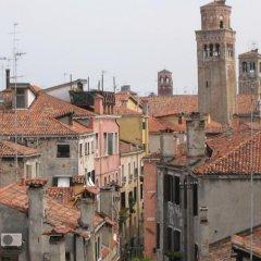 Отель Appartamento Sagredo Италия, Венеция - отзывы, цены и фото номеров - забронировать отель Appartamento Sagredo онлайн балкон