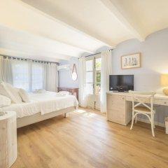 Отель Protur Residencia Son Floriana 3* Стандартный номер с различными типами кроватей