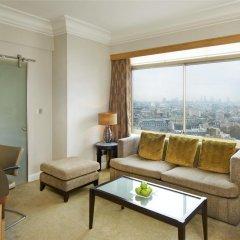 Отель London Hilton on Park Lane 5* Люкс с различными типами кроватей фото 24