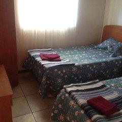 Отель Cabañas Anakena комната для гостей