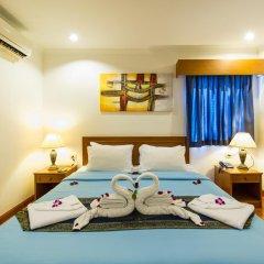 Inn Patong Hotel Phuket 3* Номер Делюкс с двуспальной кроватью фото 15