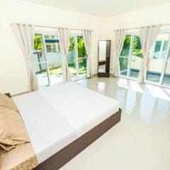 Отель Platinum Residence Villa комната для гостей фото 2