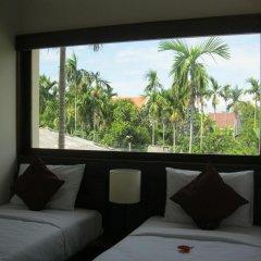 Отель Palm View Villa 3* Люкс с различными типами кроватей фото 2