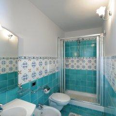 Отель Amalfi un po'... Студия с различными типами кроватей фото 9