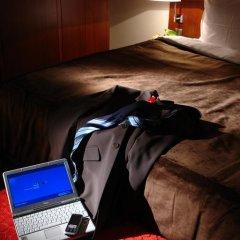 Гостиница Sokos Olympia Garden 4* Стандартный номер с различными типами кроватей фото 7
